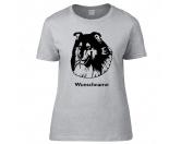 Leben & WohnenTeelichthalterCollie 2 - Hunderasse T-Shirt