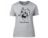 Bekleidung & AccessoiresT-ShirtsCollie 3 - Hunderasse T-Shirt