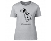 Bekleidung & AccessoiresHundesportwesten mit Hundemotiven inkl. Rückentasche MIL-TEC ®Dalmatiner - Hunderasse T-Shirt