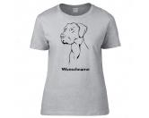 Taschen & RucksäckeCanvas Tasche HunderasseDeutsche Dogge - Hunderasse T-Shirt