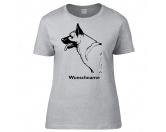 Für Menschen% SALE %Deutscher Schäferhund - Hunderassen T-Shirt