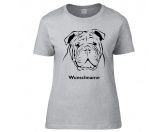 Bekleidung & AccessoiresHundesportwesten mit Hundemotiven inkl. Rückentasche MIL-TEC ®Englische Bulldogge - Hunderasse T-Shirt