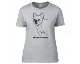 Küche & HaushaltThermoflaschenFranzösische Bulldogge 1 - Hunderasse T-Shirt