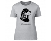 Socken mit TiermotivSocken mit HundemotivGordon Setter - Hunderasse T-Shirt