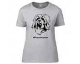 Fußmatten & LäuferFußmatten Hunderasse farbigHavaneser - Hunderasse T-Shirt