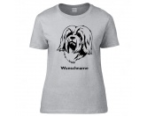 Bekleidung & AccessoiresHundesportwesten mit Hundemotiven inkl. Rückentasche MIL-TEC ®Havaneser - Hunderasse T-Shirt