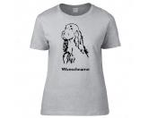 Leben & WohnenGarderoben & SchlüsselboardsIrish Setter - Hunderasse T-Shirt