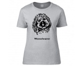 Aufkleber & TafelnHund Inside Auto AufkleberLabradoodle - Hunderasse T-Shirt