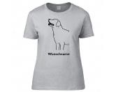 Taschen & RucksäckeGeldbörsen & HandytaschenLabrador Retriever 3 - Hunderasse T-Shirt
