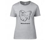 RucksäckeCanvas Rucksack HunderassenMalteser 1 - Hunderasse T-Shirt