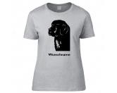 Bekleidung & AccessoiresHundesportwesten mit Hundemotiven inkl. Rückentasche MIL-TEC ®Neufundländer - Hunderasse T-Shirt