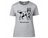 Leben & WohnenTeelichthalterNova Scotia Duck Tolling Retriever - Hunderasse T-Shirt