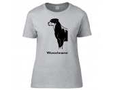 Aufkleber & TafelnMyrna Auto - Aufkleber Rottweiler - Hunderasse T-Shirt