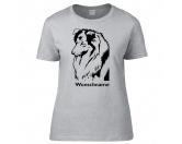 Socken mit TiermotivSocken mit HundemotivShetland Sheepdog - Hunderasse T-Shirt