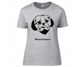 Fußmatten & LäuferFußmatten Hunderasse farbigShih Tzu - Hunderasse T-Shirt