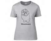 Leben & WohnenGarderoben & SchlüsselboardsShih Tzu 2 - Hunderasse T-Shirt