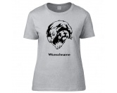 Für Menschen% SALE %Spanischer Wasserhund - Hunderasse T-Shirt