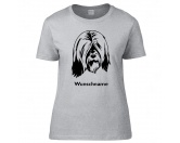 Socken mit TiermotivSocken mit HundemotivTibet Terrier - Hunderasse T-Shirt