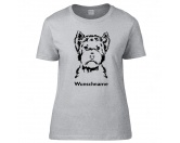 Bekleidung & AccessoiresHundesportwesten mit Hundemotiven inkl. Rückentasche MIL-TEC ®West Highland White Terrier 2 - Hunderasse T-Shirt