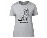 Bekleidung & AccessoiresHundesportwesten mit Hundemotiven inkl. Rückentasche MIL-TEC ®Yorkshire Terrier 2 - Hunderasse T-Shirt
