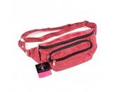 Taschen & RucksäckeCanvas Tasche HunderasseNijens Bauchtasche Torino - Egypt -rot-
