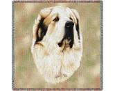 SchnäppchenDecke Klein: Pyrenäen Berghund