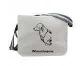Für MenschenAuto-SonnenschutzBaumwoll-Tasche: Golden Retriever 2