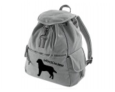 The Mountain FaceThe Mountain-Shirts HundeCanvas Rucksack Hunderasse: Labrador 1