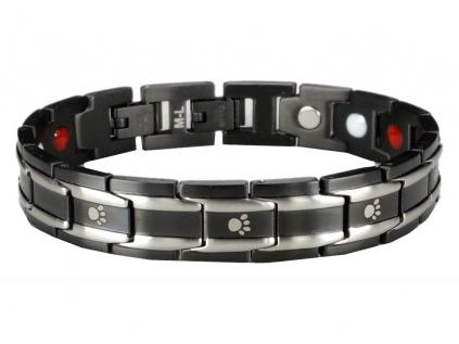 energie life schmuck armband pfote pf tchen tierisch tolle geschenke. Black Bedroom Furniture Sets. Home Design Ideas
