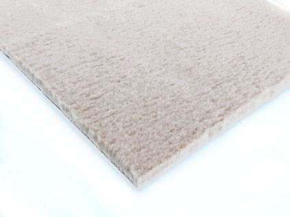 Dry-Bed - Special-Designs -antirutsch Dry-Bed: Beige 100x150cm
