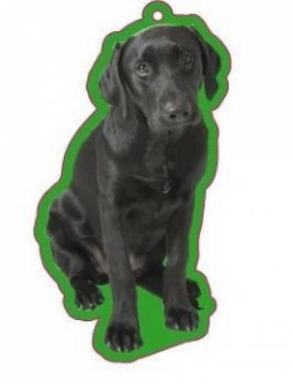 duftbaum wunderbaum labrador schwarz tierisch tolle. Black Bedroom Furniture Sets. Home Design Ideas