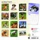 BrownTrout Hunde Kalender 2018Browntrout Hunde Wandkalender 2018: Boxer Welpen